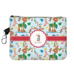 Reindeer Golf Accessories Bag (Personalized)