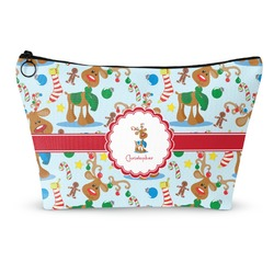 Reindeer Makeup Bags (Personalized)
