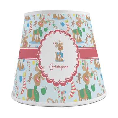 Reindeer Empire Lamp Shade (Personalized)
