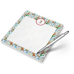 Reindeer Notepad (Personalized)