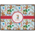 Reindeer Door Mat (Personalized)