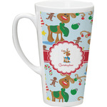 Reindeer Latte Mug (Personalized)