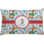 Reindeer Pillow Case (Personalized)