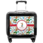 Reindeer Pilot / Flight Suitcase (Personalized)