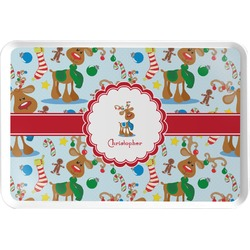 Reindeer Serving Tray (Personalized)