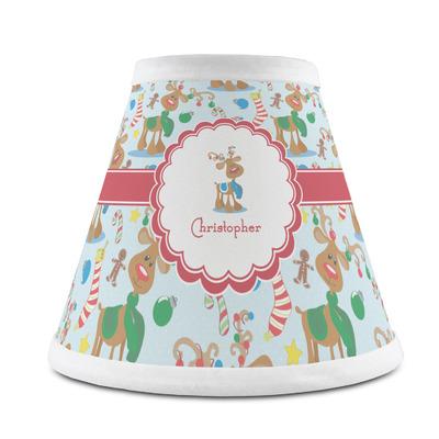 Reindeer Chandelier Lamp Shade (Personalized)