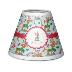 Reindeer Chandelier Lamp Shade (Personalized)