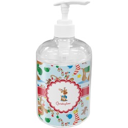 Reindeer Soap / Lotion Dispenser (Personalized)