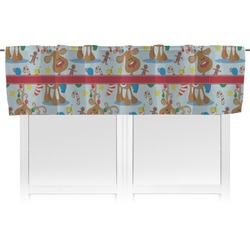 Reindeer Valance (Personalized)