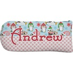 Christmas Penguins Putter Cover (Personalized)