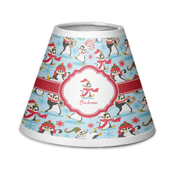 Christmas Penguins Chandelier Lamp Shade (Personalized)