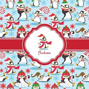 Christmas Penguins
