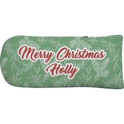 Christmas Holly Putter Cover (Personalized)