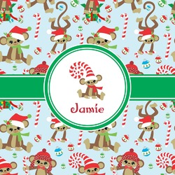Christmas Monkeys