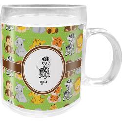Safari Acrylic Kids Mug (Personalized)