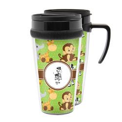 Safari Acrylic Travel Mugs (Personalized)
