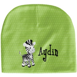 Safari Baby Hat (Beanie) (Personalized)