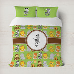 Safari Duvet Covers (Personalized)