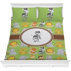 Safari Comforters (Personalized)