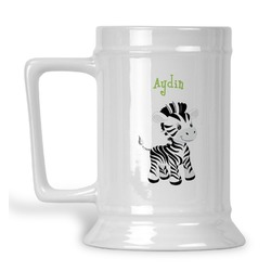 Safari Beer Stein (Personalized)