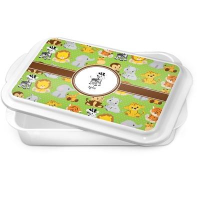 Safari Cake Pan (Personalized)