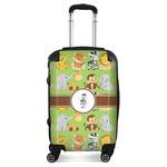 Safari Suitcase (Personalized)