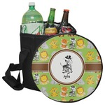 Safari Collapsible Cooler & Seat (Personalized)