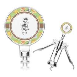 Safari Corkscrew (Personalized)