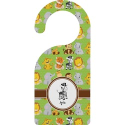 Safari Door Hanger (Personalized)