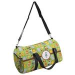 Safari Duffel Bag (Personalized)