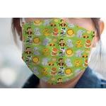 Safari Face Mask Cover (Personalized)