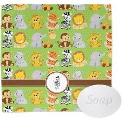 Safari Wash Cloth (Personalized)