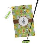 Safari Golf Towel Gift Set (Personalized)