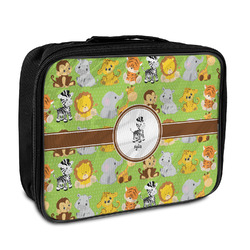 Safari Insulated Lunch Bag (Personalized)