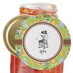 Safari Jar Opener (Personalized)