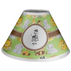 Safari Coolie Lamp Shade (Personalized)
