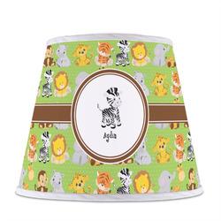 Safari Empire Lamp Shade (Personalized)