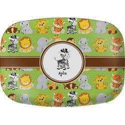 Safari Melamine Platter (Personalized)
