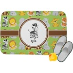 Safari Memory Foam Bath Mat (Personalized)