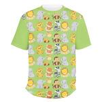 Safari Men's Crew T-Shirt (Personalized)