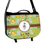 Safari Messenger Bag (Personalized)