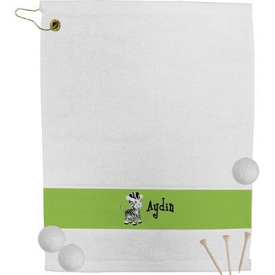 Safari Golf Towel (Personalized)