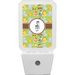 Safari Night Light (Personalized)