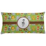 Safari Pillow Case - Toddler (Personalized)