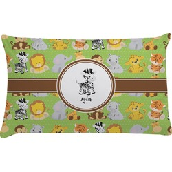 Safari Pillow Case (Personalized)