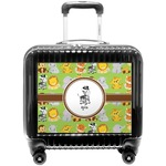Safari Pilot / Flight Suitcase (Personalized)