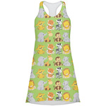 Safari Racerback Dress (Personalized)