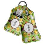 Safari Hand Sanitizer & Keychain Holder (Personalized)