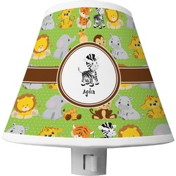 Safari Shade Night Light (Personalized)