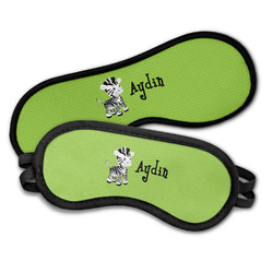 Safari Sleeping Eye Masks (Personalized)